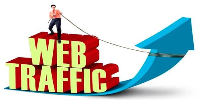Где купить трафик на сайт, как купить посетителей на сайт