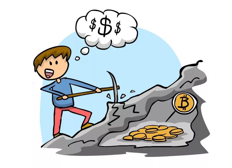 Какая криптовалюта самая перспективная в 2017-9