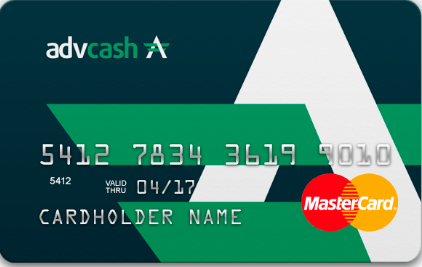 Advanced Cash (AdvCash) отзывы
