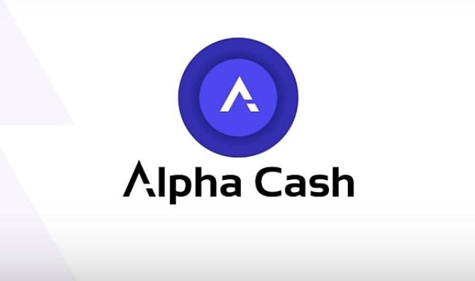 Alpha Сash  отзывы криптовалюта