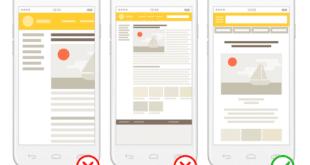 SEO оптимизация под мобильные устройства
