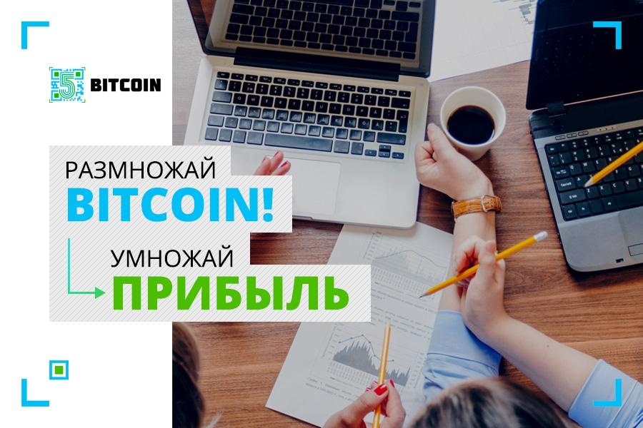 Bitcoin5.io - отзывы, обзор проекта