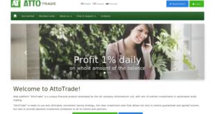 Attotrade com отзывы